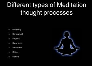 many-types-of-meditation